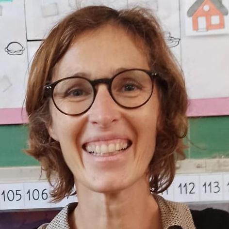Catherine Bourguignon