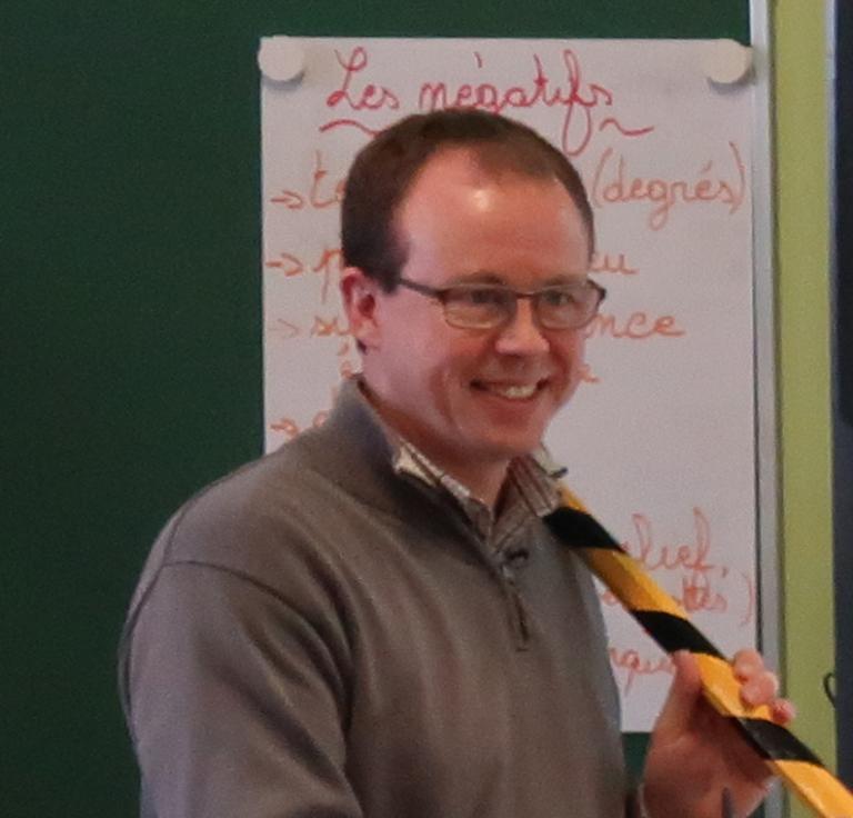 Christophe Modave